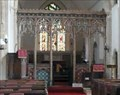 Image for Rood Screen - St Ethelbert - Hessett, Suffolk