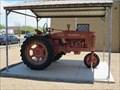 Image for McCormick Farmall - Florence, AZ
