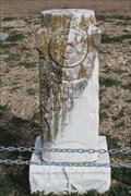 Image for Ralph M. Bankston -- Bono Cemetery, Johnson Co. TX