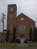 Image for First Baptist Church [of St. Clair]