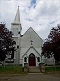 Image for Holy Rosary Catholic Church - St. Stephen, NB