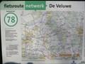 Image for 78 - Kootwijkerbroek - NL - Fietsroutenetwerk De Veluwe