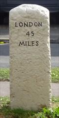 Image for Milestone - B1040, Potton Rd, Biggleswade, Bedfordshire, UK..