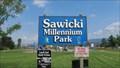 Image for Sawicki Millennium Park - Vernon, British Columbia