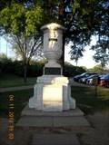 Image for Cuban Friendship Urn - Washington, DC