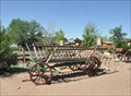 Image for Hay Wagon