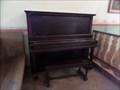 Image for Mission Nuestra Senora de la Soledad Piano - Soledad, Ca