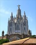 Image for Sagrat Cor - Barcelona, Spain