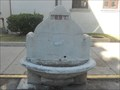 Image for Watering Trough - 1887 - St. Augustine, FL