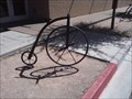 Image for Old-Timey Bicycles Bike Tenders - Scottsdale AZ
