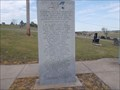 Image for Mayes County War Memorial - Pryor, OK