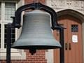 Image for St. Patrick's Bell - Elmira, NY