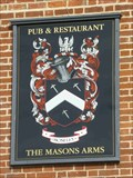 Image for The Mason's Arms, Wichenford, Worcestershire, England