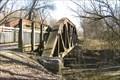 Image for Pony Truss Bridge - Logan Creek & Katy Trail - near Steedman, MO