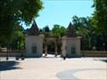 Image for Parque de Santa Cruz - Coimbra, Portugal