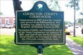 Image for Covington County Courthouse
