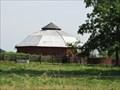 Image for Griffith--McCune Farmstead Octagon Barn - Eolia, Missouri