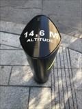 Image for Promenade Fleuve-Montagne - Square Victoria- - Montréal, Québec - 14,6 m