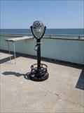 Image for Playground Pier Binoculars - Atlantic City, NJ