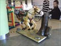 Image for Pony Express @ Continente - Portimão, Portugal
