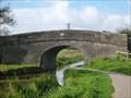 Image for Brick Kiln Bridge 33 - Endon, Staffordshire, England, UK.