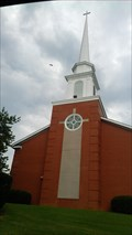 Image for Zion Baptist Church - Zion, KY