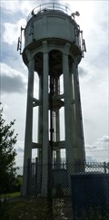 Image for Tea Green Water Tower.