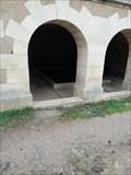Image for Lavoir de VASSY -sous-Pisy - Yonne, France