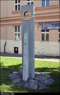 Image for Obetem trí odboju - Cáslav, Czech Republic