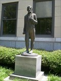 Image for Thomas Jefferson - Birmingham, Alabama