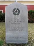 Image for Captain Nathen Brookshire
