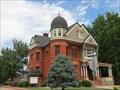 Image for Bowen Mansion - Pueblo, CO