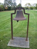 Image for Bells - St. George's Cemetery, Hamilton ON