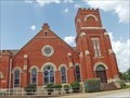 Image for First United Methodist Church - Haskell, TX