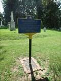 Image for Washington St. Cemetery - Geneva, NY
