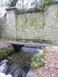 Image for Slate Bridge - Public Footpath, Y Felinheli, Gwynedd, Wales