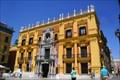 Image for Palacio Episcopal de Málaga - Málaga, Spain