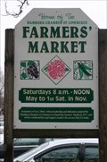 Image for Hamburg Chamber of Commerce Farmer's Market
