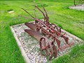 Image for Gang Plough - Malpeque, PEI