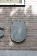 Image for Coat of Arms Vlagtwedde - Sellingen NL
