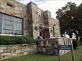Image for Marie Heineke Memorial Gymnasium - Blinn College - Brenham, TX