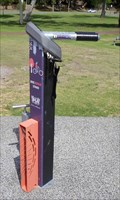 Image for Bike repair station- John Oldham Park , Perth , Western Australia