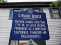 Image for Stephen Girard House - Mount Holly, NJ
