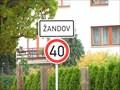 Image for Zandov, Czech Republic, EU