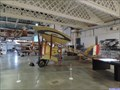 Image for Caudron G3 - RAF Museum, Hendon, London, UK