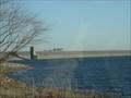 Image for Grapevine Lake Dam Flood Control Gate