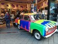 Image for Trabant 601 - Berlin, Germany