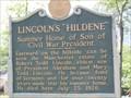 Image for Lincoln's Hildene