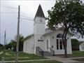 Image for FORMER Sanger Presbyterian Church - Sanger, TX