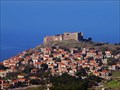 Image for The Castle of Molyvos, Lesvos - Greece